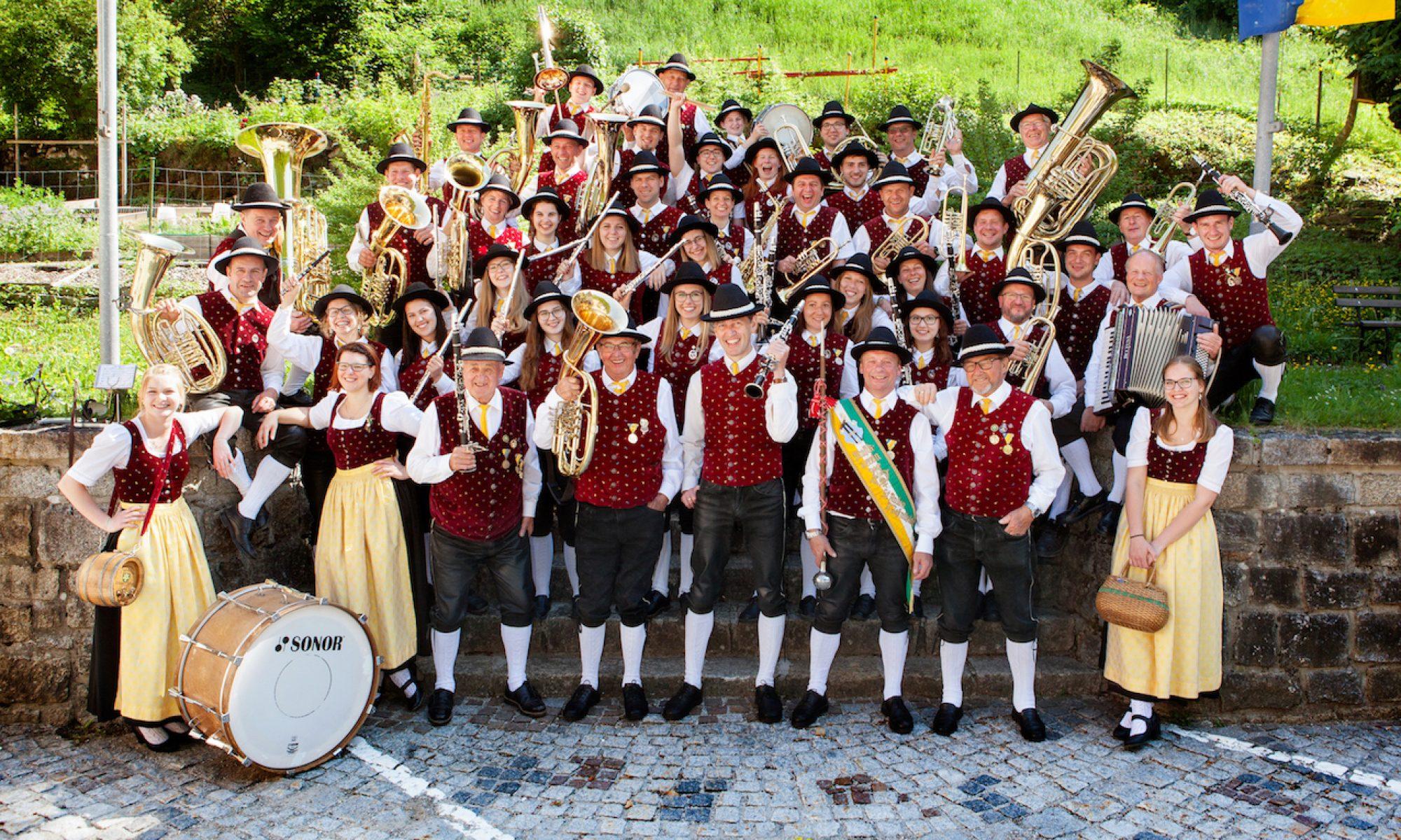 Musikverein d'Jeßnitztaler